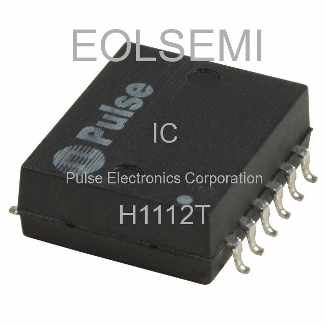 H1112T - Pulse Electronics Corporation