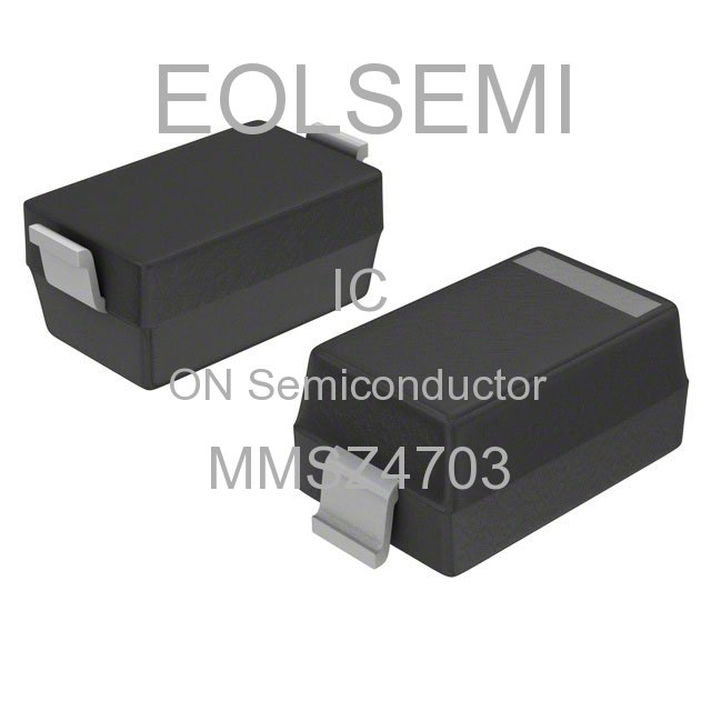 MMSZ4703 - ON Semiconductor