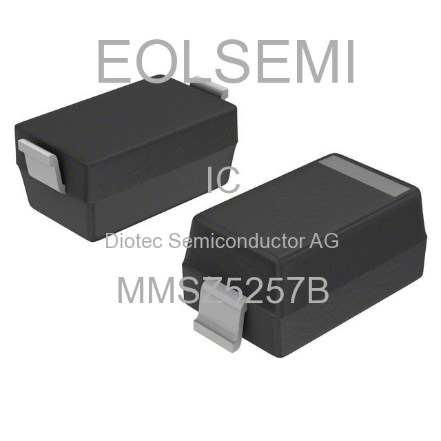 MMSZ5257B - Diotec Semiconductor AG