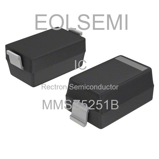 MMSZ5251B - Rectron Semiconductor