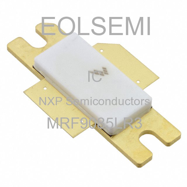 MRF9085LR3 - NXP Semiconductors
