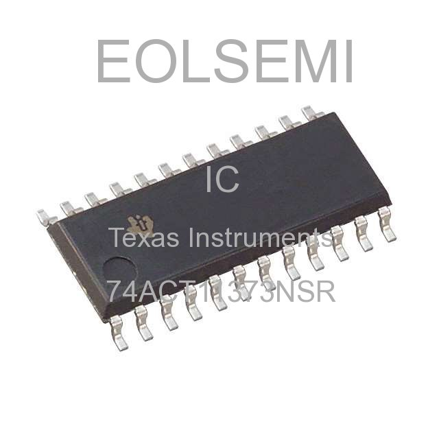 74ACT11373NSR - Texas Instruments - IC