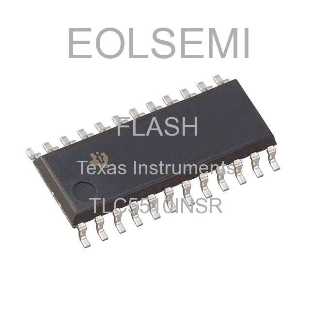 TLC5510INSR - Texas Instruments