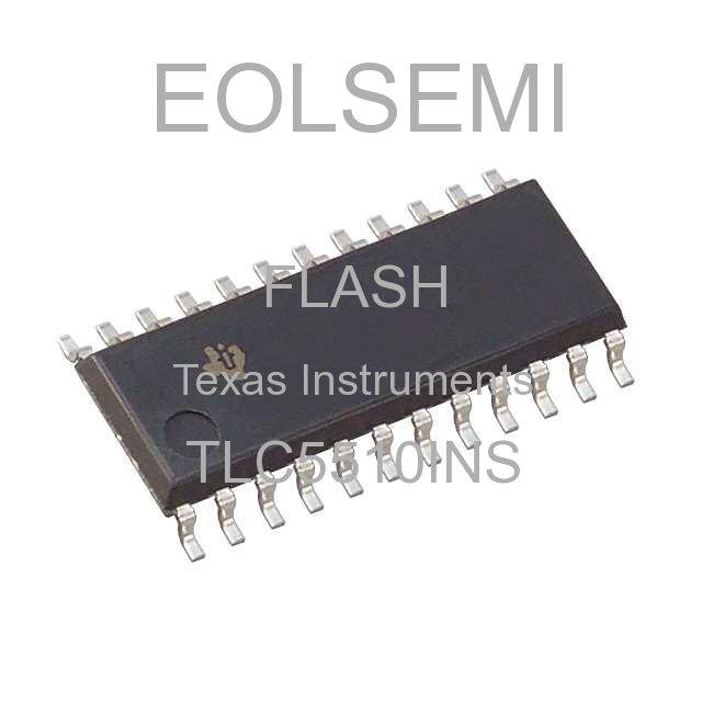 TLC5510INS - Texas Instruments