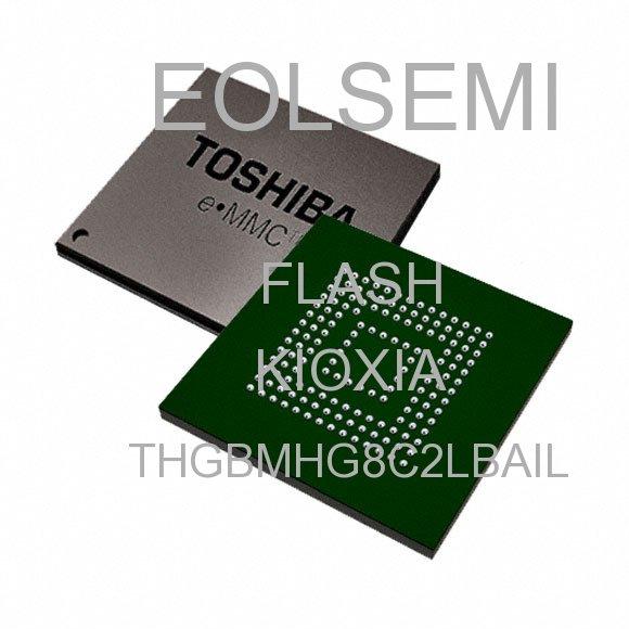 THGBMHG8C2LBAIL - KIOXIA