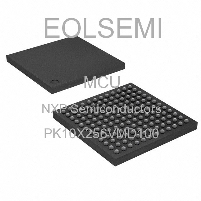 PK10X256VMD100 - NXP Semiconductors