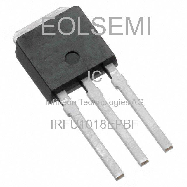 IRFU1018EPBF - Infineon Technologies AG
