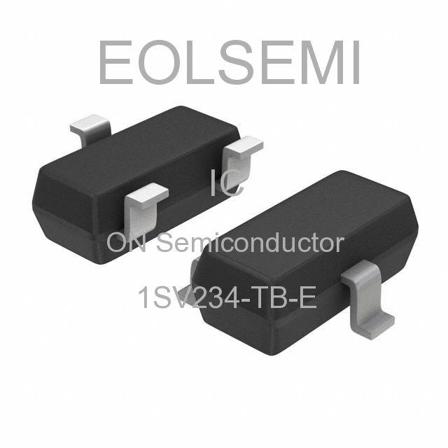 1SV234-TB-E - ON Semiconductor -
