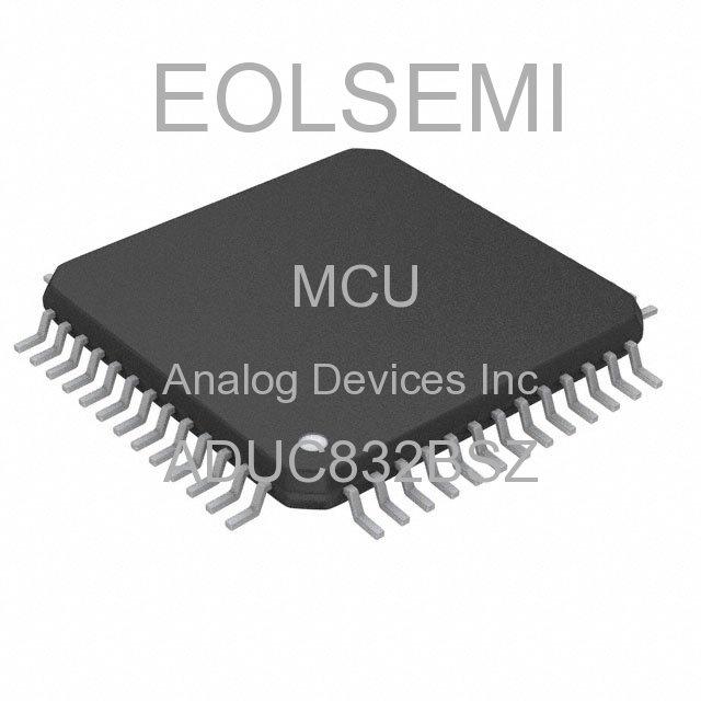ADUC832BSZ - Analog Devices Inc