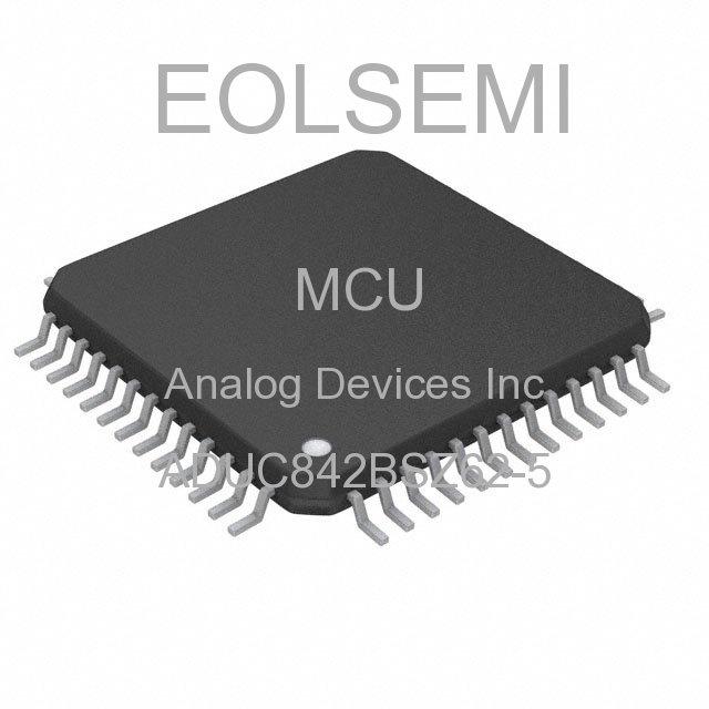 ADUC842BSZ62-5 - Analog Devices Inc