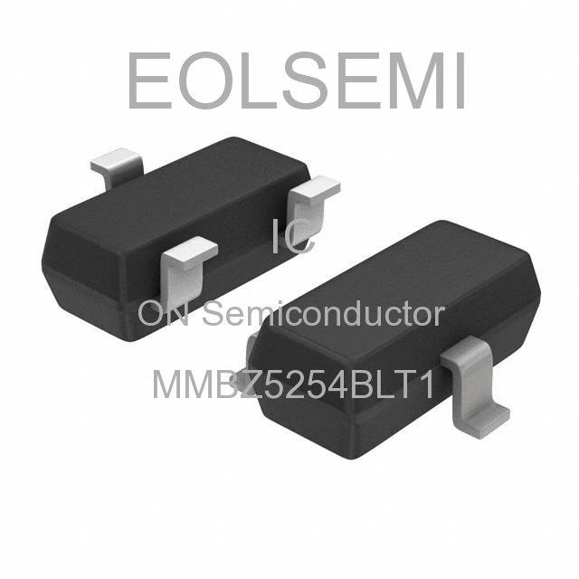 MMBZ5254BLT1 - ON Semiconductor