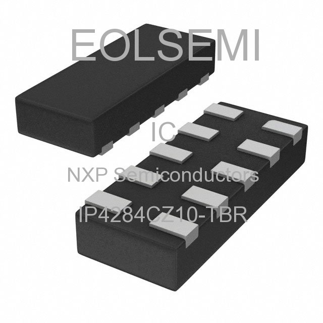IP4284CZ10-TBR - NXP Semiconductors