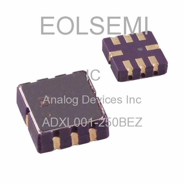 ADXL001-250BEZ - Analog Devices Inc - IC