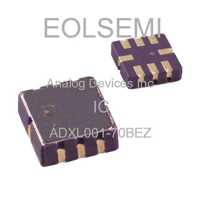 ADXL001-70BEZ - Analog Devices Inc - IC