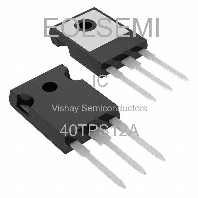 40TPS12A - Vishay Semiconductors - IC
