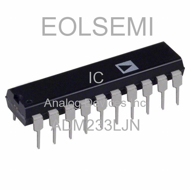 ADM233LJN - Analog Devices Inc