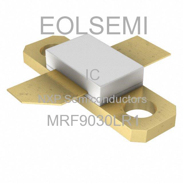 MRF9030LR1 - NXP Semiconductors