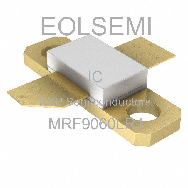 MRF9060LR1 - NXP Semiconductors
