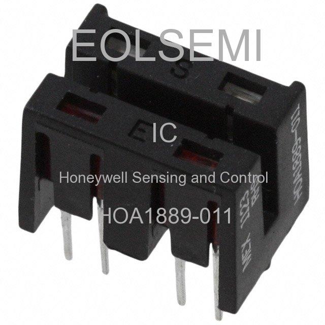HOA1889-011 - Honeywell Sensing and Control