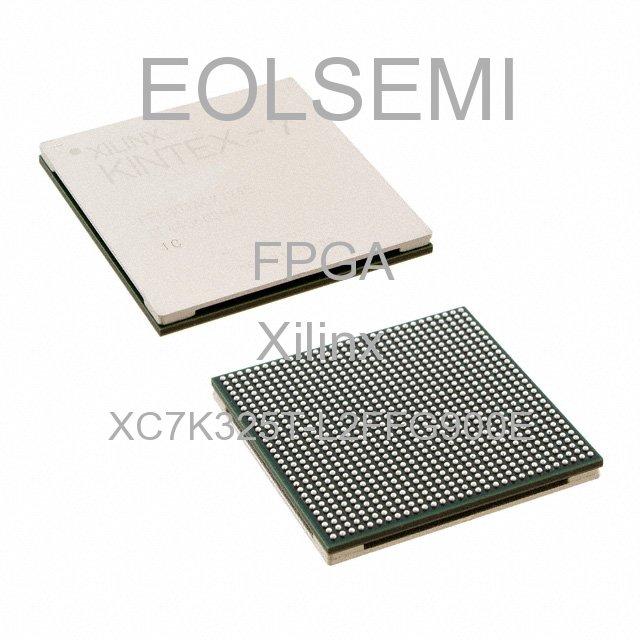 XC7K325T-L2FFG900E - Xilinx