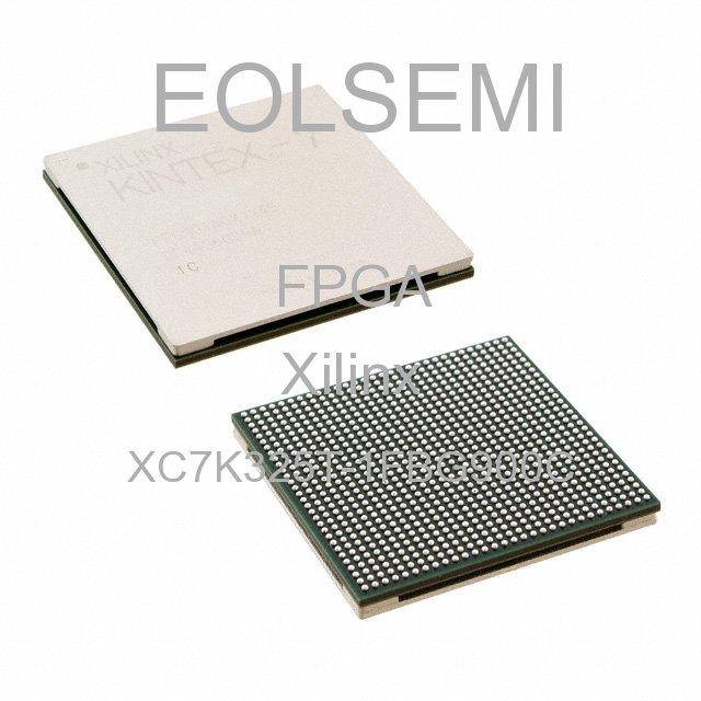 XC7K325T-1FBG900C - Xilinx