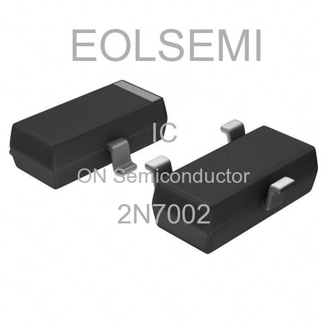2N7002 - ON Semiconductor - IC