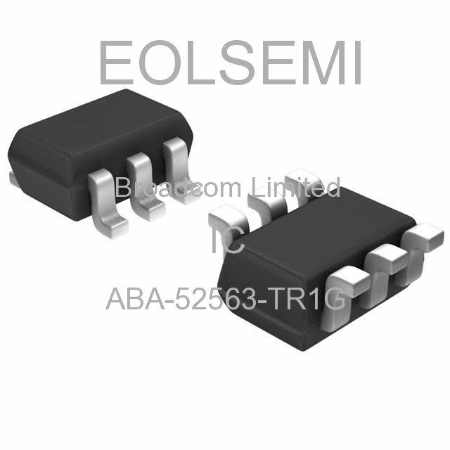 ABA-52563-TR1G - Broadcom Limited - IC