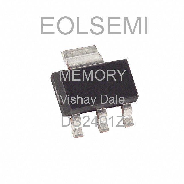 DS2401Z - Vishay Dale -