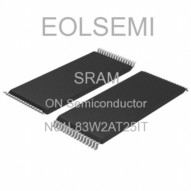 N01L83W2AT25IT - ON Semiconductor