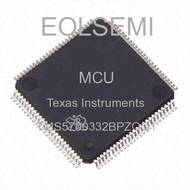 TMS5700332BPZQQ1 - Texas Instruments