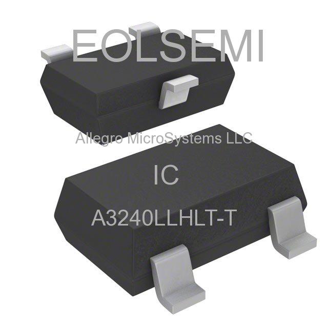 A3240LLHLT-T - Allegro MicroSystems LLC - IC
