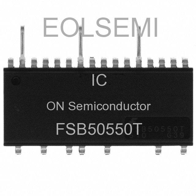 FSB50550T - ON Semiconductor