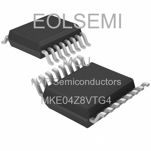 MKE04Z8VTG4 - NXP Semiconductors