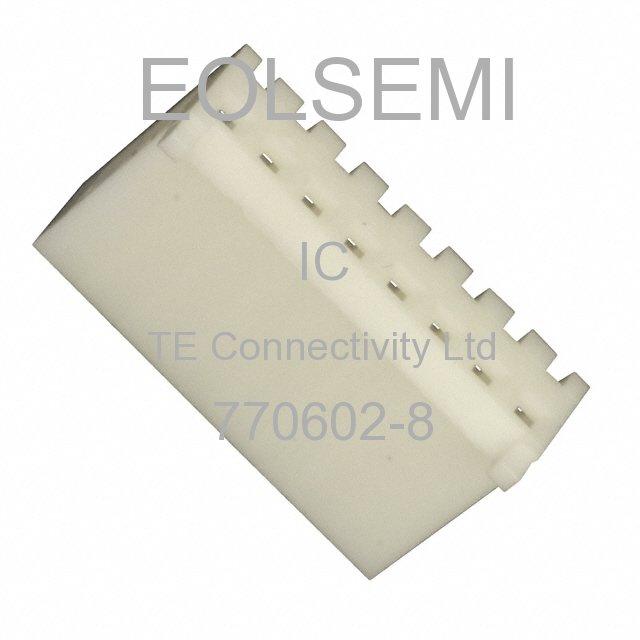 770602-8 - TE Connectivity Ltd - IC