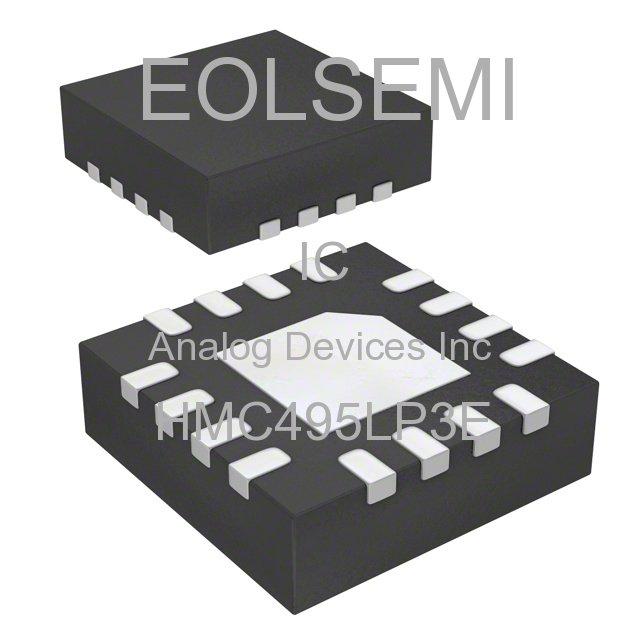 HMC495LP3E - Analog Devices Inc