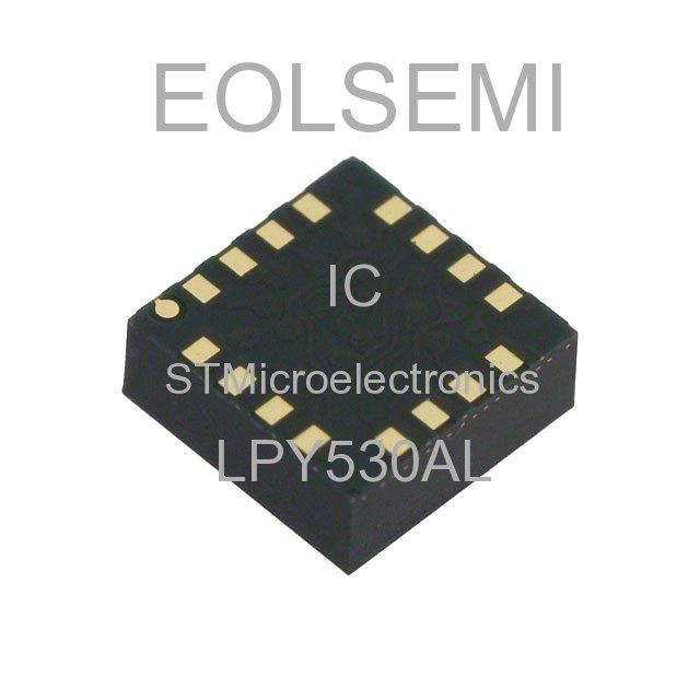 LPY530AL - STMicroelectronics