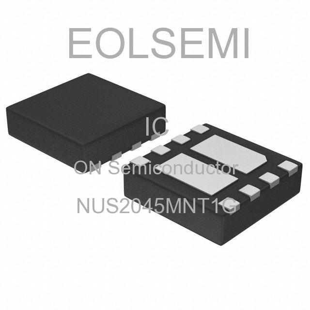 NUS2045MNT1G - ON Semiconductor
