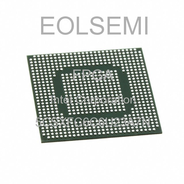 5CSXFC6C6U23A7N - Intel Corporation