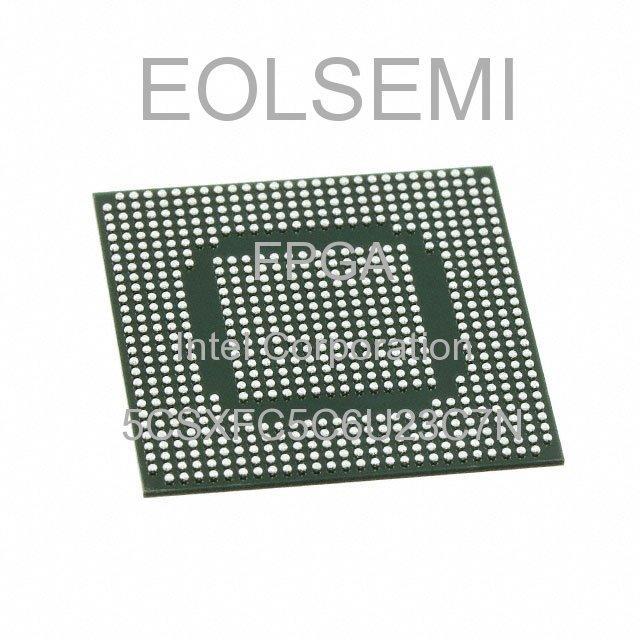 5CSXFC5C6U23C7N - Intel Corporation