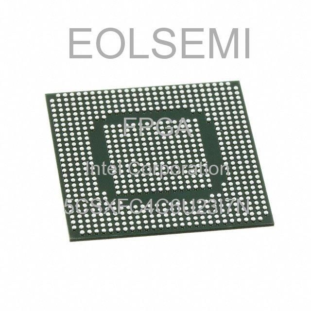 5CSXFC4C6U23I7N - Intel Corporation