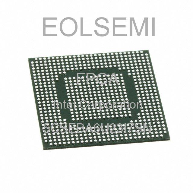 5CSEBA6U23I7SN - Intel Corporation