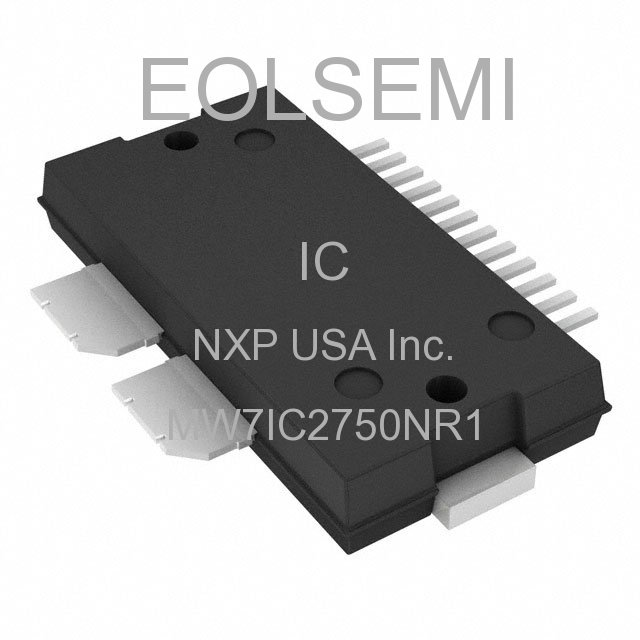 MW7IC2750NR1 - NXP USA Inc.