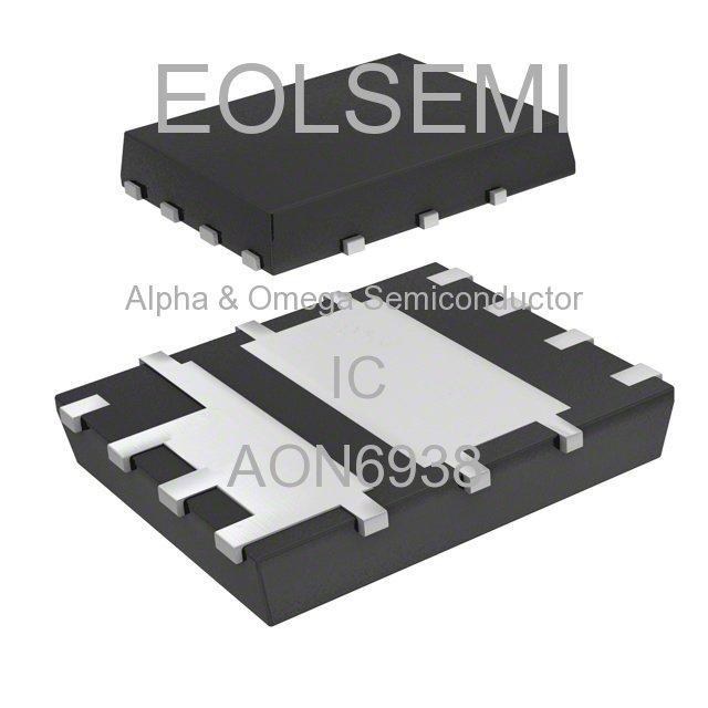AON6938 - Alpha & Omega Semiconductor - IC