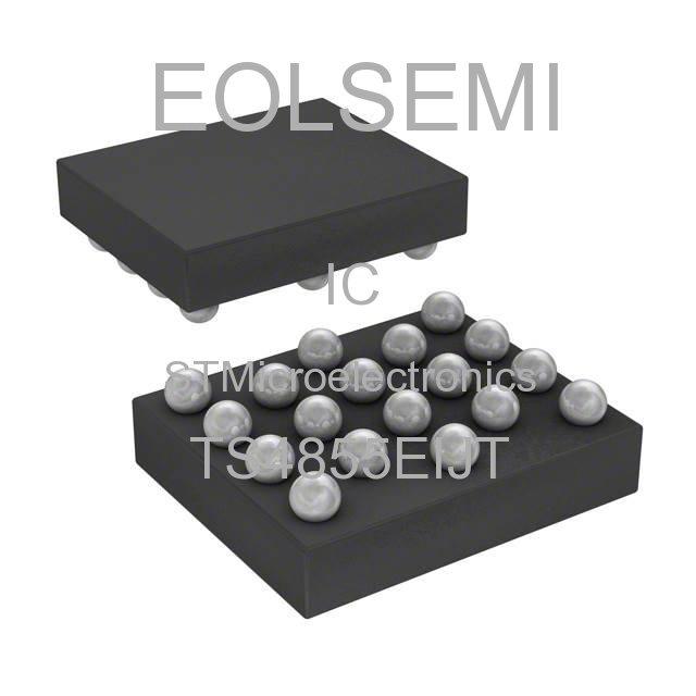 TS4855EIJT - STMicroelectronics