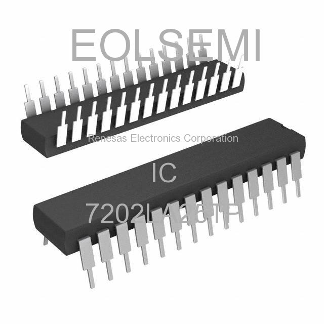 7202LA25TP - Renesas Electronics Corporation - IC