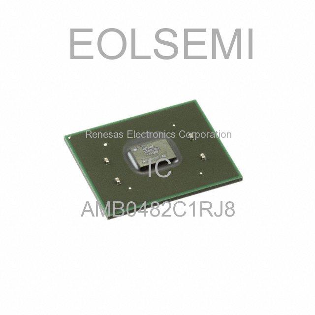 AMB0482C1RJ8 - Renesas Electronics Corporation - IC