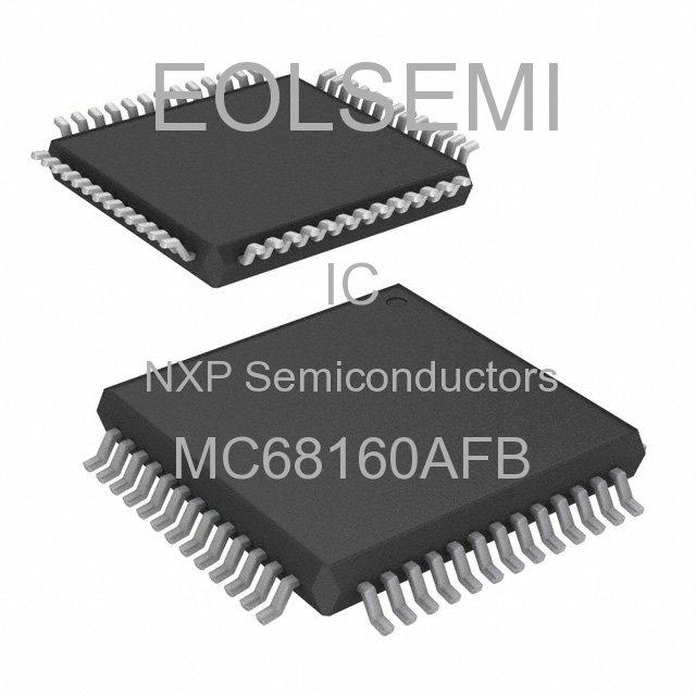 MC68160AFB - NXP Semiconductors