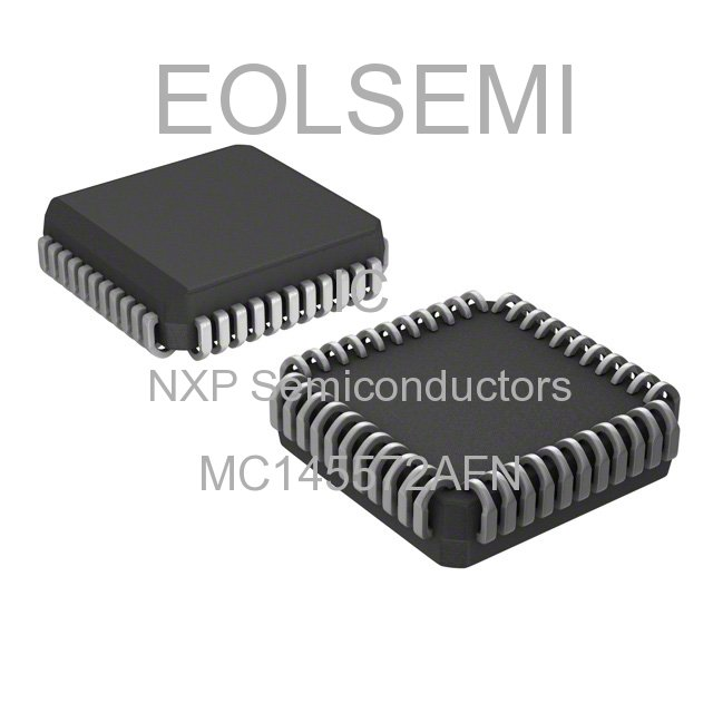 MC145572AFN - NXP Semiconductors