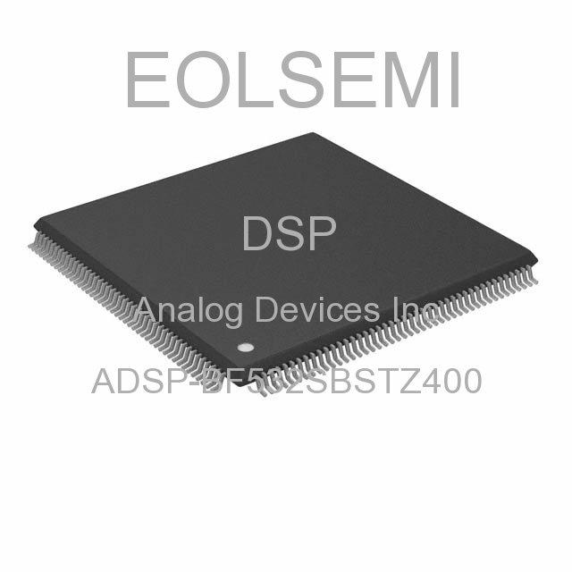 ADSP-BF532SBSTZ400 - Analog Devices Inc