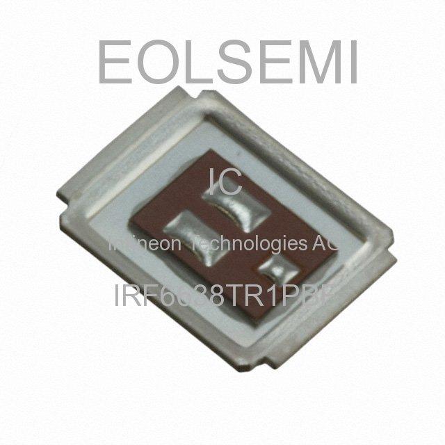 IRF6638TR1PBF - Infineon Technologies AG